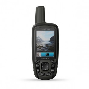 GPS map 64csx Garmin