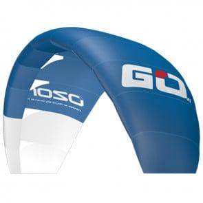 Trainer kite GO V1 Ozone Marine Blue