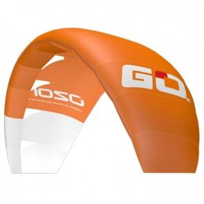 Trainer kite GO V1 Ozone Naranjo