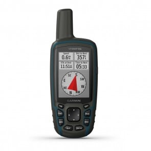 GPS map 64sx Garmin
