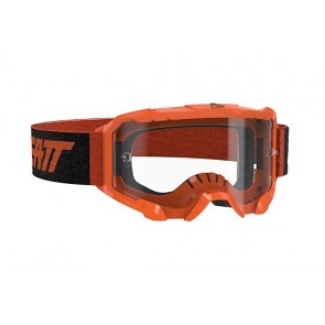 Antiparra Velocity 4.5 Neon Orange Clear 83%