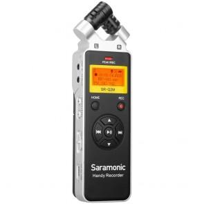 Grabadora Portátil con Micrófono Estéreo y Control Remoto Saramonic SR-Q2M