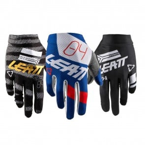 Guantes Leatt GPX 1.5 Grip 2020