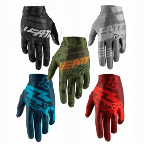 Guantes DBX 2.0 X-Flow Leatt