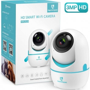 Camara IP WiFi HM202A FULL HD Heimvision