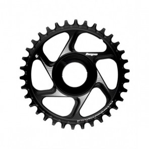 Corona Hope de E-Bike para Shimano 34T