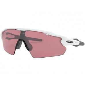 Lentes Oakley Radar EV Pitch Polished White Prizm Dark Golf
