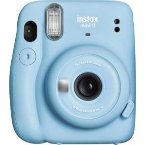 Instax Mini 11 Fujifilm Azul