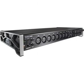 Interfaz de audio / MIDI USB Tascam US-16x08