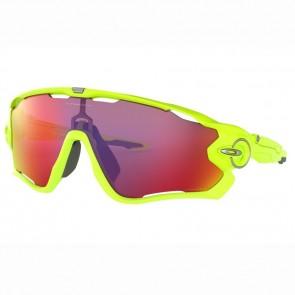 Lentes de Sol Oakley Jawbreaker Retina Burn PRIZM Road