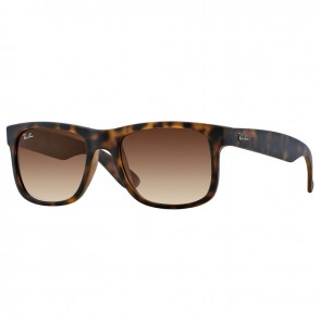 Ray-Ban Justin Clasicos Tortoise 1