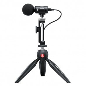 Kit de video Shure MOTIV MV88 +