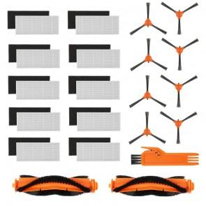 Kit de Accesorios para Aspiradora Robot Kyvol