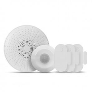 Kit de Alarma Wifi NEXXT