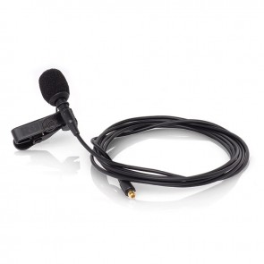 Microfono Lavelier Lapel Microphone Rode
