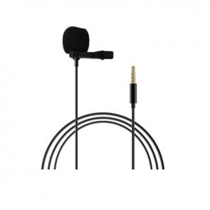 Microfono Lavalier para Camaras DSLR y Smartphone LCM1 CKMOVA