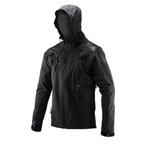 Chaqueta Leatt DBX 5.0 All Mountain Negra XL