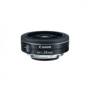 Lente Canon EFS 24mm f/2,8 STM Pancake 1