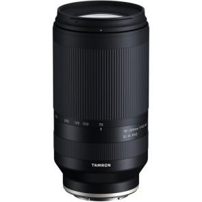 Lente Tamron 70-300mm f 4.5-6.3 Di III RXD para Sony E