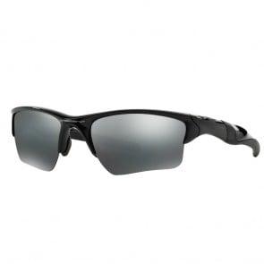 Lentes de Sol Oakley Half Jacket® 2.0 XL Black Iridium