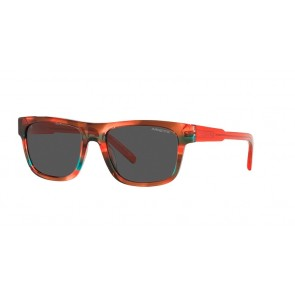 Lentes de Sol Arnette Post Malone X Tie-Dye Coral
