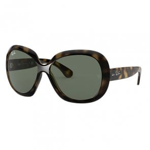 Lentes de Sol Ray-Ban JACKIE OHH II RB4098