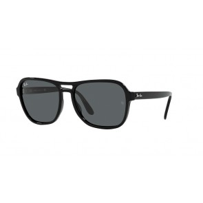 Lentes de Sol Ray-Ban RB4356 State Side Negro