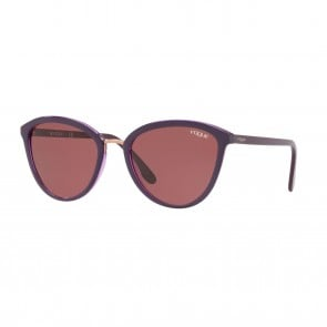 Lentes de Sol Vogue Edgy Braid VO5270S