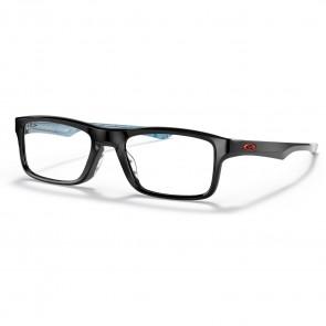 Lentes Opticos Oakley Plank 2.0 Negro Pulido
