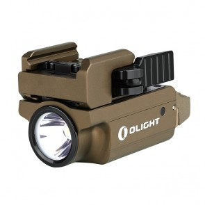 Linterna Tactica Olight PL-MINI 2 Valkyrie Desert Tan
