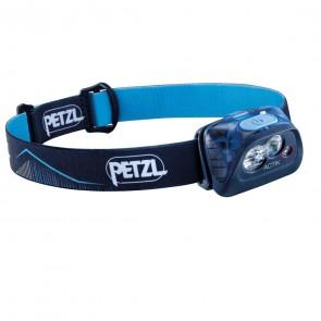 Linterna Frontal ACTIK Petzl Azul