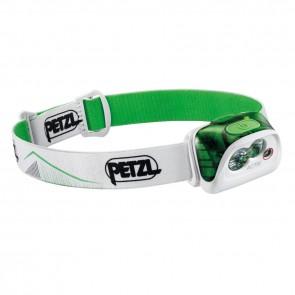 Linterna Frontal ACTIK Petzl Verde