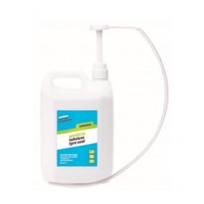 Liquido Sellante Tubular 5 Litro Weldtite