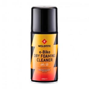 Liquido de Lavado para E-Bike Espuma Limpiador en Spray 150ml weldtite