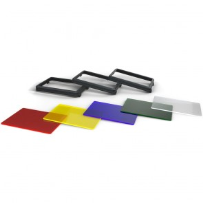 Set de Filtros para Torch 2.0 - Litra