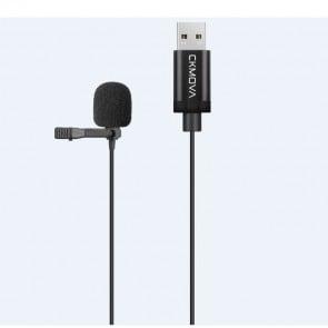 Microfono USB MK Mova LUM 2