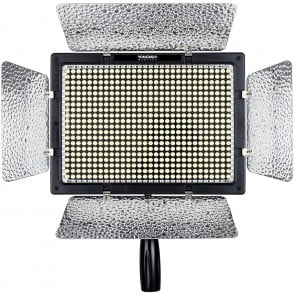 Luz LED LED 3200-5500K Yongnuo YN-600II