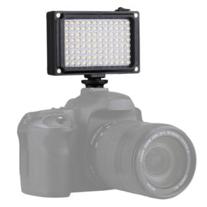 Luz LED Puluz Pocket 96 LED