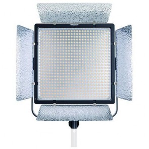 Luz LED Yongnuo 3200K-5500K YN900-II