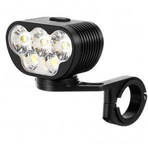 Luz de Bicicleta Magicshine® Monteer 8000S Galaxy