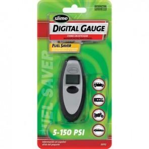 Medidor de presion Digital Mini Slime 5-150 PSI