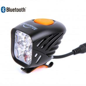 Luz de Bicicleta Bluetooth 3200 Lúmenes MJ-902B MagicShine