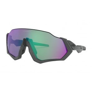 Lentes de Sol Oakley Flight Jacket  Prizm Road Jade