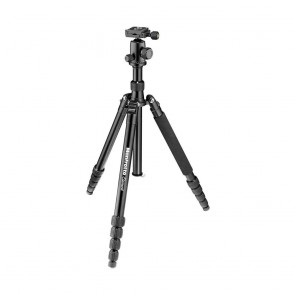 Tripode Manfrotto Element Traveller Chico Negro