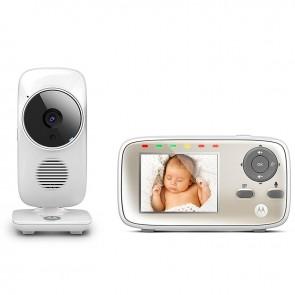 """Monitor de Bebe Motorola con Pantalla de 2.8"""""""