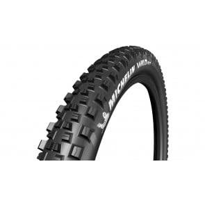 NEUMATICO MICHELIN 27.5X2.60 WILD AM PERF TLR