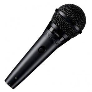 Microfono Shure PGA58-XLR