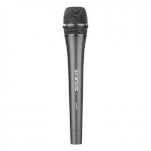 Micrófono Cardioide Dinámico Unidireccional Saramonic SR-HM7