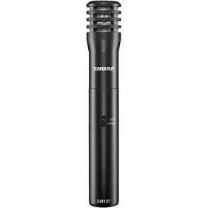 Micrófono de Condensador Cardioide Shure SM137