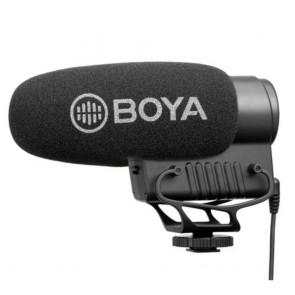 Microfono Shotgun BY-BM3051S Boya